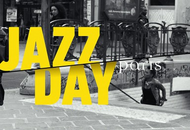 Jazz Day in Paris