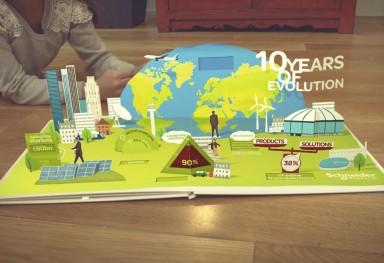 Schneider Electric Company Programs Story