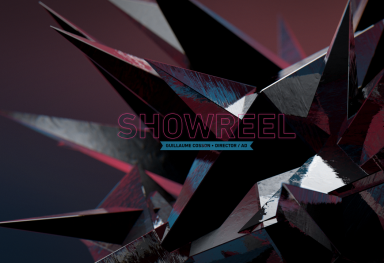 Showreel 2K20